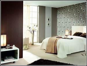 Moderne tapeten f r schlafzimmer schlafzimmer house for Tapeten für schlafzimmer