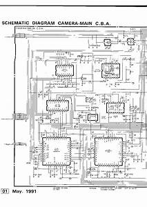 Canon E60 Schematics Service Manual Download  Schematics