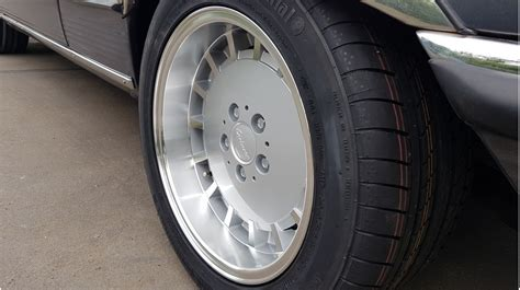 lorinser lo wheel  piece light alloy wheel mercedes
