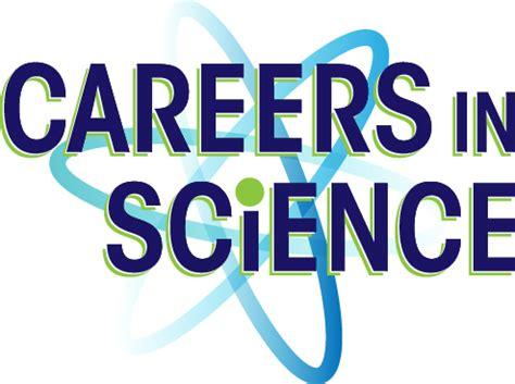 Science Careers careers in science stem ttu