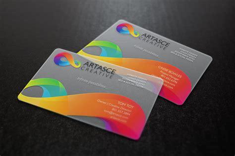redesign your business card design artasce creative