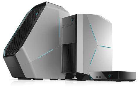 ordinateurs dell bureau ordinateurs de bureau alienware pour le jeu dell