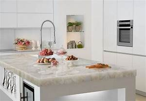Top 10 Countertops: Prices, Pros & Cons - Kitchen