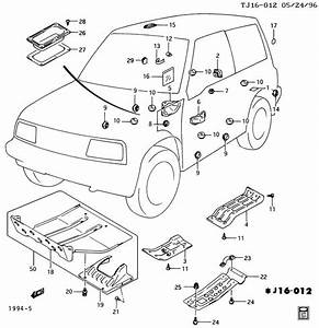 1999 Honda Passport Fuse Box Diagram Within Honda Wiring