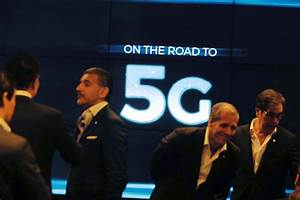 German 5G auction at risk if government demands roaming ...