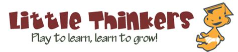 little thinkers preschool thinkers 929