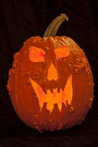 Six, Killer, Designs, To, Inspire, Your, Pumpkin, Carving