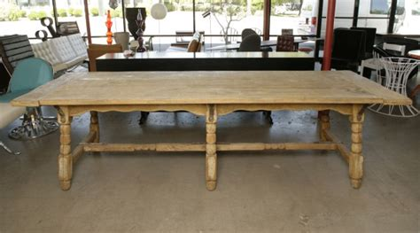 6 foot long dining table 15 foot monterey dining table red modern furniture