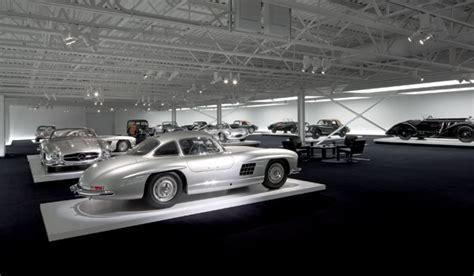 Vanity Fair Goes Inside Ralph Lauren's Garage - autoevolution