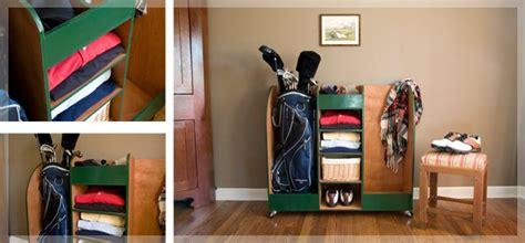 golf organizer golf clubs taylormade