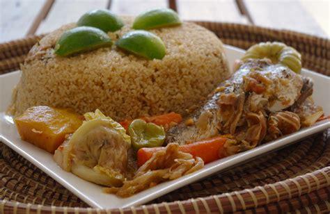 cuisine africaine tiep bou dien cuisine africaine