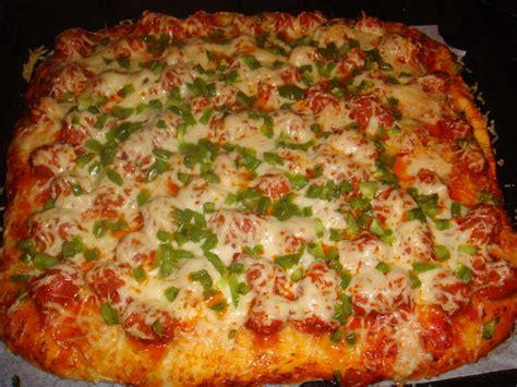 la pizza maison le bon plan les petits passe temps d 239 s