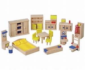 Möbel Für Puppenhaus : puppenhaus m bel set 1 ~ Eleganceandgraceweddings.com Haus und Dekorationen