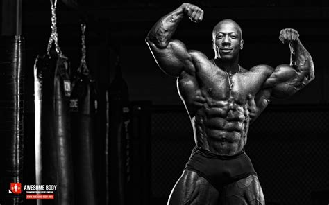 Bodybuilding Wallpapers 2018 (53+ images)