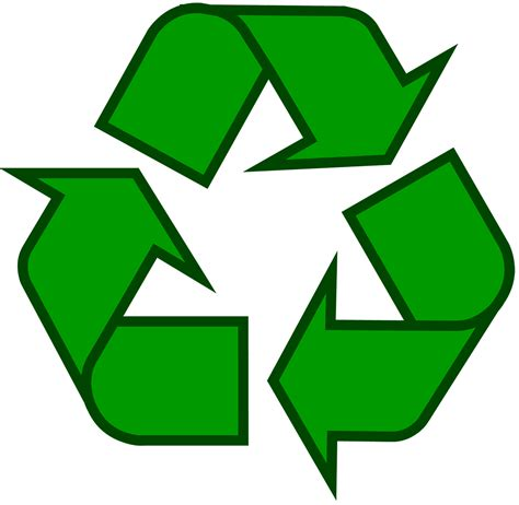 The Of Recycling by Recycling Symbol The Original Recycle Logo