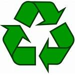 Recycling Symbol Dark Icon Recycle
