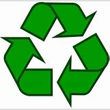 Green Recycling Symbol | 1200 x 1171 png 93kB