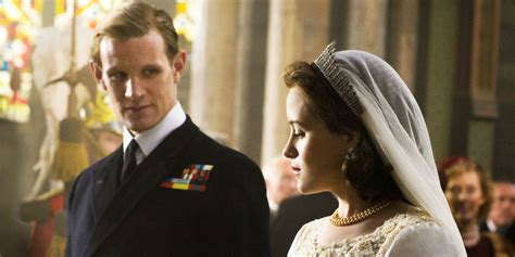 Queen Elizabeth Netflix First Look At Quot The Crown Quot Netflix Produces Show About