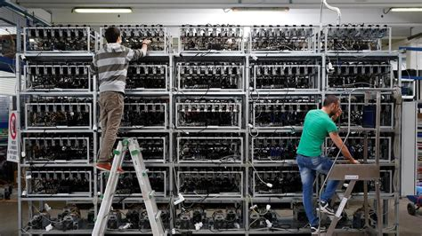 web mining bitcoin how your tv or smart fridge might be mining bitcoin for