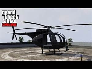 [Full Download] Gta 5 Online Buzzard Police Helicopter ...