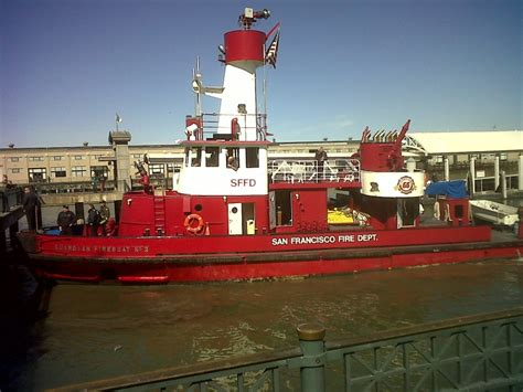Fireboat Guardian by The Pneumatic Rolling Sphere Carrier Delusion April 2013