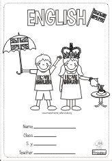 copertina inglese pinocchio quaderni  scuola