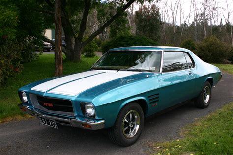 1974 Holden Monaro GTS - Robert253 - Shannons Club