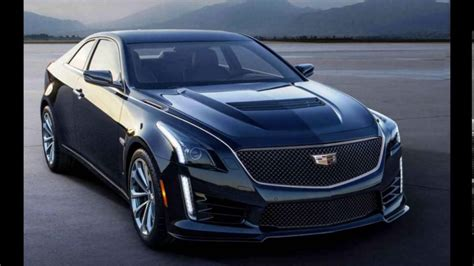 2018 Cadillac Deville Coupe First Drive  Car 2018 2019