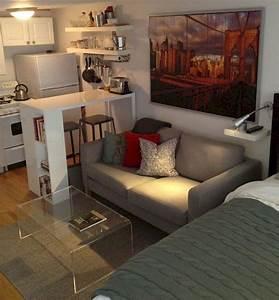1 Zimmer Wohnung Clever Einrichten : 143 besten 1 zimmer wohnung einrichten bilder auf pinterest ~ Bigdaddyawards.com Haus und Dekorationen