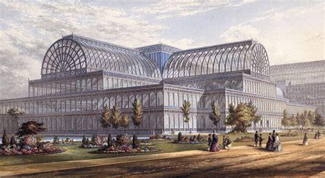 crystal-palace-londra-paxton-esposizione-universale ...
