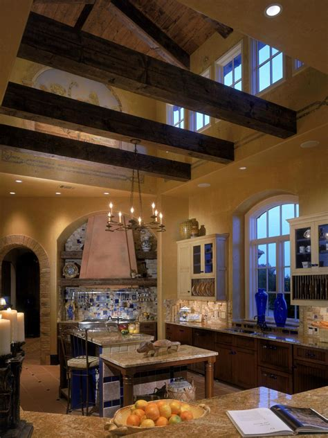 Amazing Kitchens  Hgtv