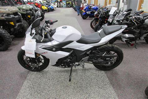 Suzuki Dealer Ohio by 2018 Suzuki Gsxr250r Motorcycles Springfield Ohio