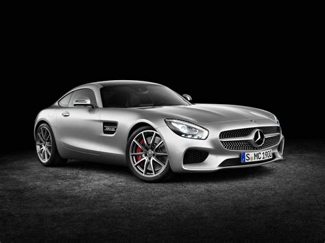 2016 Mercedes-amg Gt S Price Leaked For The Us