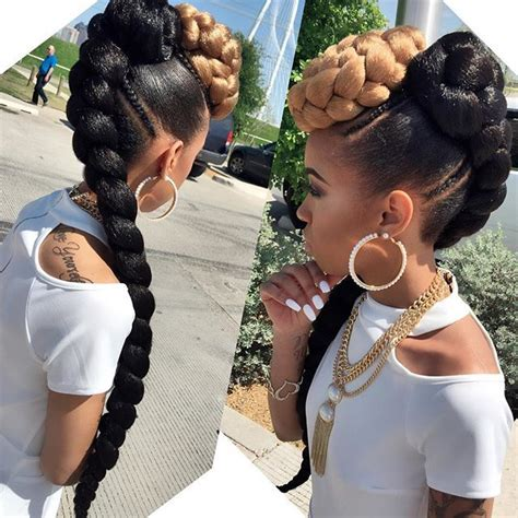 protective styles for american hair 25 protective hairstyles for hair in 2018 1508