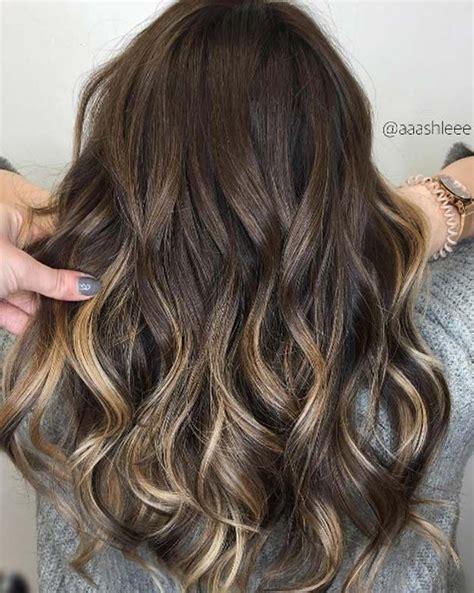 balayage high lights  copy today hair hair