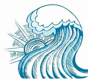Ocean Waves Clip Art - Cliparts.co