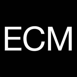 ECM Records - YouTube