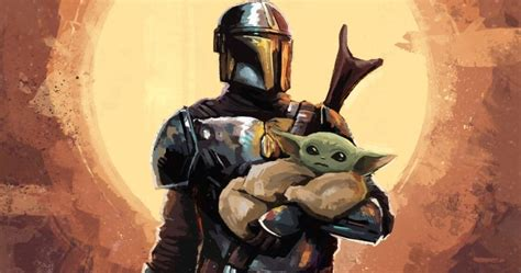 The Mandalorian season 2 is Sticking to its October ...