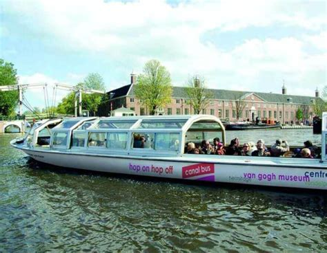 Boat Tickets by Hop On Hop Boat Tickets