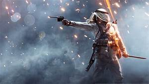 Wallpaper Battlefield 1 Revolution 4K Games 9634