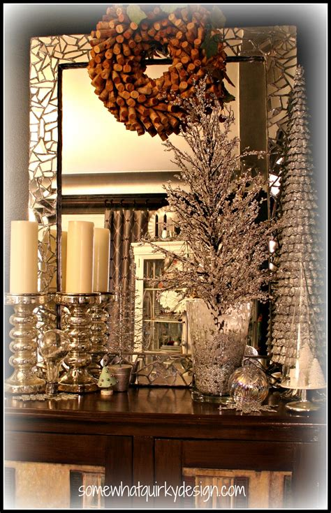 quirky christmas vignettes