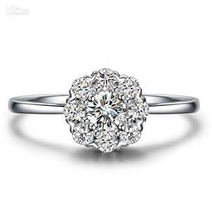 cheap engagement rings real diamonds real engagement rings that will make smile wedding promise engagement