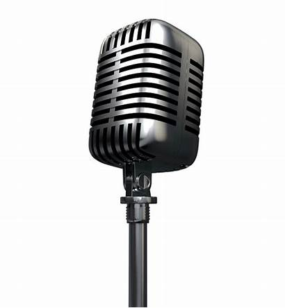 Microphone Radio Pixabay Audio Record