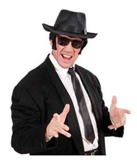 blues brother andre hazes hoed zwart direct leverbaar sep feestartikelen