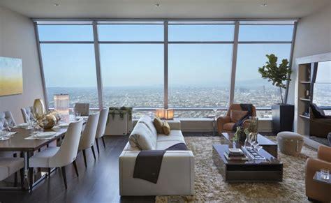 Einrichtung Kleiner Kuechefrisch Gefaerbte Kleine Kueche by Penthouse In Los Angeles Mit Luxuri 246 Sem Innenraum
