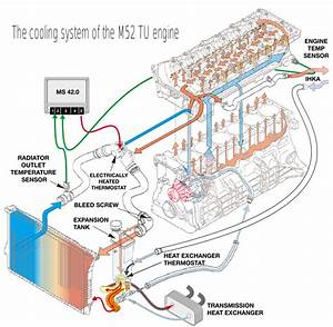 What Is The Coolant Temperature Of An E39  I6 Or V8  Under