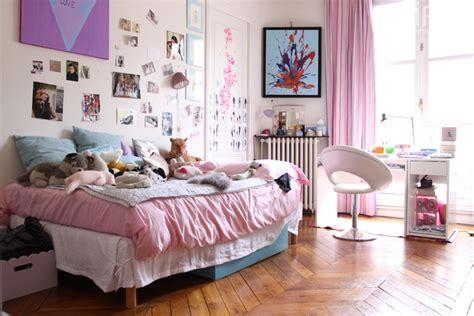 decoration pour chambre de fille de 12 ans visuel 5