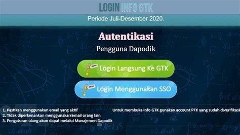 Dukung forum honorer indonesia, jakarta, indonesia. Info GTK Terbaru, BLT Guru Honorer Cair, Cek Nama Penerima ...