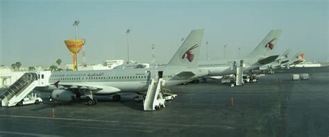 qatar international airport