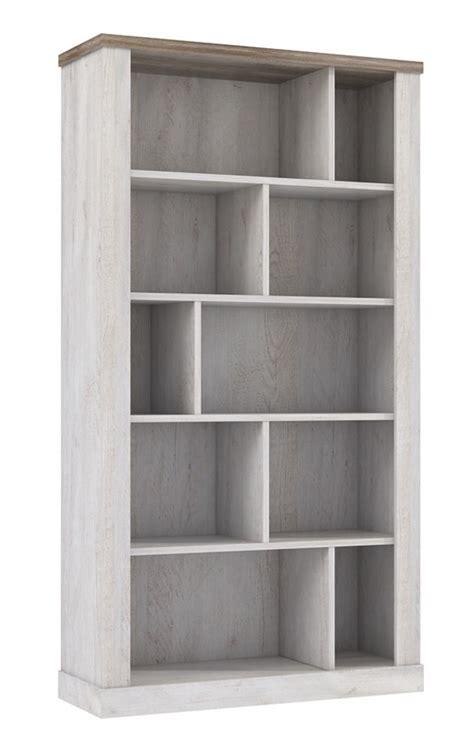 bureau etageres etagere duro meuble de bureau pin blanc chene antique
